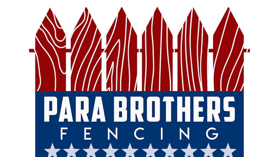 Para Brothers Fencing